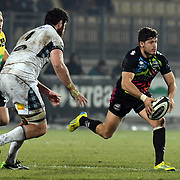 Parma - Stadio Lanfranchi  01/06/2018<br /> Guinness Pro14<br /> Zebre vs Glasgow Warriors<br /> <br /> Marcello Violi