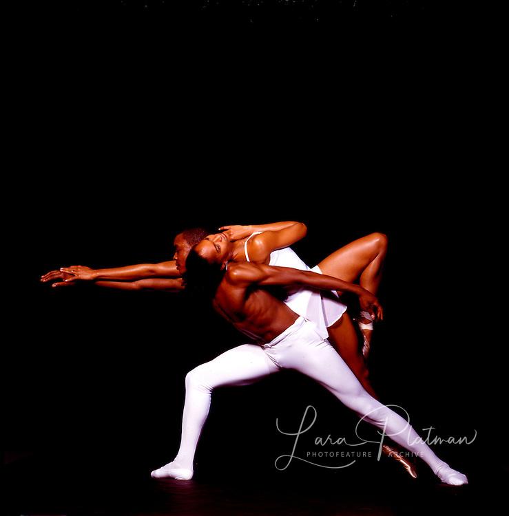 Ballet Black for the Royal Opera House