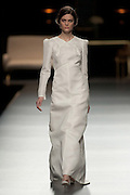 Juanjo Oliva at Mercedes-Benz Fashion Week Madrid 2013