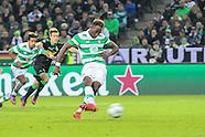 Borussia Monchengladbach v Celtic 011116