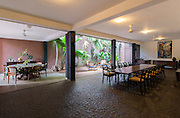 The David Spencer House.<br />