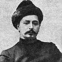 ANDREJEW, Leonid