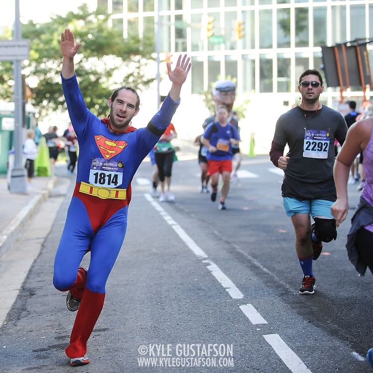 Photos from the Clarendon Day 5k in Arlington, VA. Saturday, September 27, 2014. Photo by Kyle Gustafson/Swim Bike Run Photography.