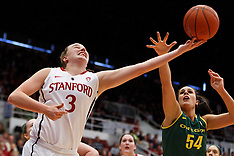 20110226 - Oregon Ducks at Stanford Cardinal (NCAA Women's Basketball)