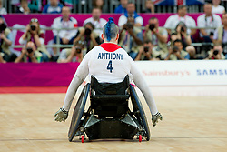 Wheelchair Rugby at the 2012 London Summer Paralympic Games