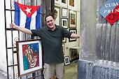 Cuba Artist