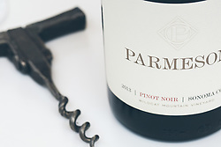 Parmeson Wines Pinot