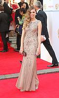 Amber Le Bon, Arqiva British Academy Television Awards - BAFTA, Theatre Royal Drury Lane, London UK, 18 May 2014, Photo by Richard Goldschmidt
