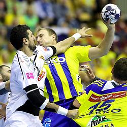 20161009: SLO, Handball - EHF Champions League 2016/17, RK Celje Pivovarna Lasko vs HC Vardar