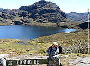 Quito, Ecuador  061817   2nd day of shooting in CUENCA. Visited Parque Nacional Cajas y fabrica de chocolates DiKaty during the maiden EMS Photo Adventures trip. (Essdras M Suarez©)