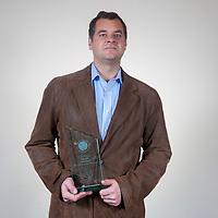 Rob Firing, HarperCollins accepting for David Rocco, winner Regional/Cultural Cookbooks, English Language. Taste Canada Awards Gala, November 5, 2012 at the Arcadian Court, Toronto