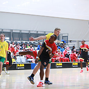 Mens-Australia vs Papua New Guinea