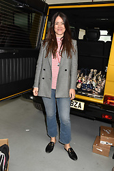 Alex Eagle at the #SheInspiesMe Car Boot Sale in aid of Women for Women International held Brewer Street Car Park, Soho, London England. 6 May 2017.<br /> Photo by Dominic O'Neill/SilverHub 0203 174 1069 sales@silverhubmedia.com
