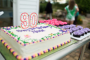 20150627_carollTrager - 90th BIRTHDAY
