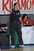 DESCRIZIONE : Bormio Torneo Internazionale Maschile Diego Gianatti Italia Senegal<br /> GIOCATORE : Carlo Recalcati<br /> SQUADRA : Italia Italy<br /> EVENTO : Raduno Collegiale Nazionale Maschile <br /> GARA : Italia Senegal Italy<br /> DATA : 17/07/2009 <br /> CATEGORIA :  delusione<br /> SPORT : Pallacanestro <br /> AUTORE : Agenzia Ciamillo-Castoria/C.De Massis <br /> Galleria : Fip Nazionali 2009<br /> Fotonotizia : Bormio Torneo Internazionale Maschile Diego Gianatti Italia Senegal<br /> Predefinita :