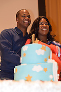 Williams Baby Shower December 12, 2015