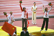 Paralympics Day 3 - Beijing 2008<br />