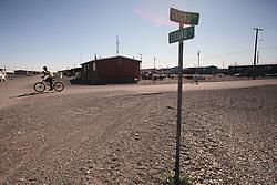 USA ALASKA POINT HOPE 22JUL12 - City of   Point Hope, North Slope Borough, Alaska. Point Hope is one of the oldest continually occupied sites in North America...© Jiri Rezac / Greenpeace..Photo by Jiri Rezac / Greenpeace