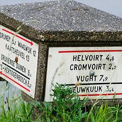 Vlijmen, Heusden, Noord Brabant, Netherlands
