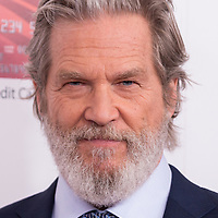 Jeff Bridges arrives at the 16th Annual Movies for Grownups Awards at the Beverly Wilshire Hotel on Monday, Feb. 6, 2016, in Beverly Hills, Calif.. (Photo by Willy Sanjuan/Invision/AP)