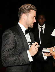 Justin Timberlake, GQ Men of the Year Awards, Royal Opera House, London UK, 03 September 2013, (Photo by Richard Goldschmidt)