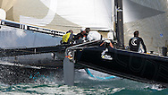ENGLAND, Cowes, iShares Cup, 2nd August, Luna.