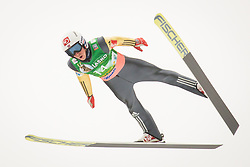 Anders Fannemel (NOR) during Ski Flying Hill Men's Individual Competition at Day 4 of FIS Ski Jumping World Cup Final 2017, on March 26, 2017 in Planica, Slovenia.Photo by Ziga Zupan / Sportida