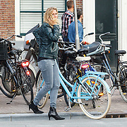 20150625 Sophie Hilbrand fiets