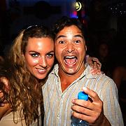 Miss Nederland 2003 reis Turkije, Margriet de Vos en Andre Chevalier