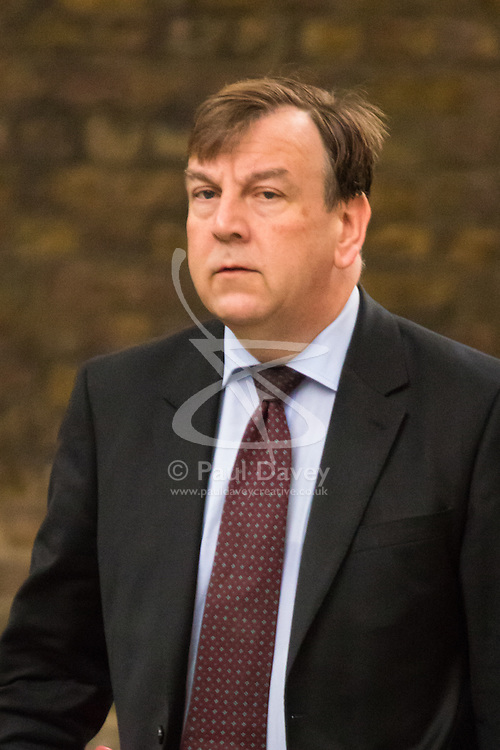 Downing Sreet, London, July14th 2015. John Whittingdale - Secretary of State for Culture, Media and Sport arrives at 10 Downing street for the government's weekly cabinet meeting.