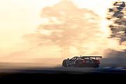 March 15-17, 2018: Mobil 1 Sebring 12 hour. 66 Ford Chip Ganassi Racing, Ford GT, Joey Hand, Dirk Mueller, Sebastien Bourdais