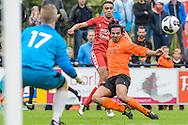 28-06-2016: Voetval: DESTO v FC Utrecht: Vleuten<br /> <br /> Karim Loukili of FC Utrecht<br /> <br /> Oefenduel in voorbereiding op Eredivisie - Seizoen 2016 / 2017 <br /> <br /> Foto: Gertjan Kooij