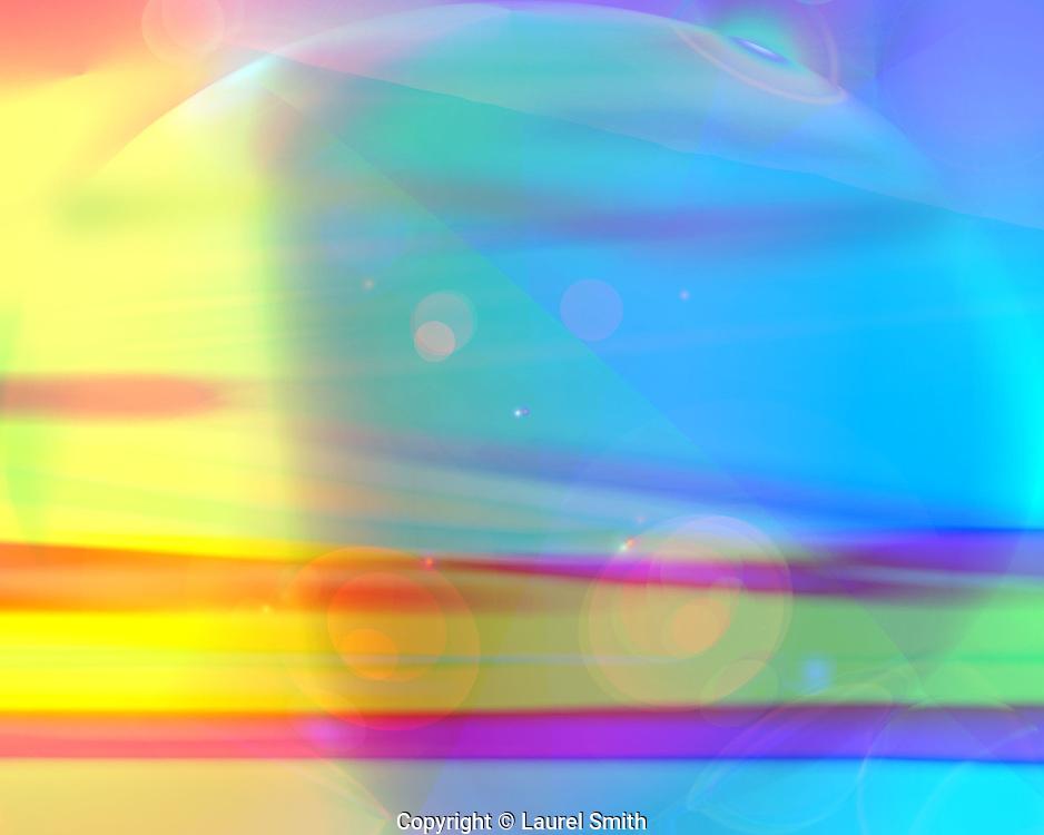 """Unraveling the Timelines #8 ~ <br /> © Laurel Smith<br /> <br /> <br /> Edition of 8, signed and numbered <br /> ink on paper prints.<br /> <br /> 20"""" x 24""""<br /> $650.<br /> <br /> Framed<br /> $840."""