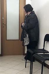 MONICA SARTORI MAMMA DI MANUEL<br /> SENTENZA PROCESSO PER L'OMICIDIO DI SALVATORE VINCELLI E NUNZIA DI GIANNI A PONTELANGORINO