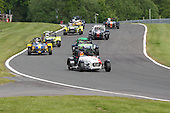 BRSCC - Caterham Open Series