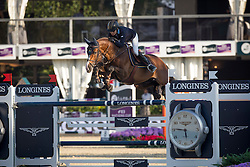 Baryard Johnsson Malin (SWE) - Tornesch 1042<br /> Final First Competition<br /> Furusiyya FEI Nations Cup™ Final - Barcelona 2014<br /> © Dirk Caremans<br /> 09/10/14