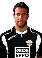 """Antonio Rodríguez Martínez """" Toño """"    ( Elche CF )"""