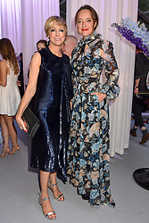 Left to right, Jo Elvin and Alice Temperley at the Glamour Women of The Year Awards 2017 in association with Next held in Berkeley Square Gardens, London England. 6 June 2017.