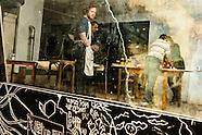 20130220 MuseumNightFever preparations