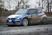 DM6 Danboring Rally 2012 - Rønne
