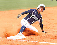 FIU Softball Vs. Middle Tennessee 2013