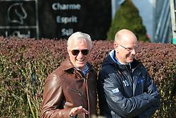 Wittig, Wolfram;<br /> Röser, Klaus, <br /> Hagen - Horses and Dreams<br /> Grand Prix Finale Nachwuchspferde<br /> © www.sportfotos-lafrentz.de/Stefan Lafrentz