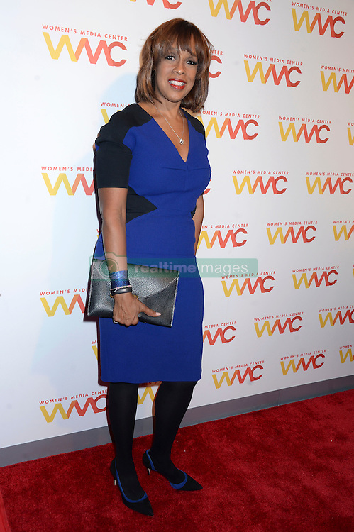 September 29, 2016 - New York, New York, USA - Gayle King attends The Women's Media Center 2016 Women's Media Awards at Capitale on September 29, 2016 in New York City. (Credit Image: © Future-Image via ZUMA Press)