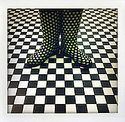 iPhone Picture shot in  New York City by Stefan Falke. application: ShakeItPhoto..
