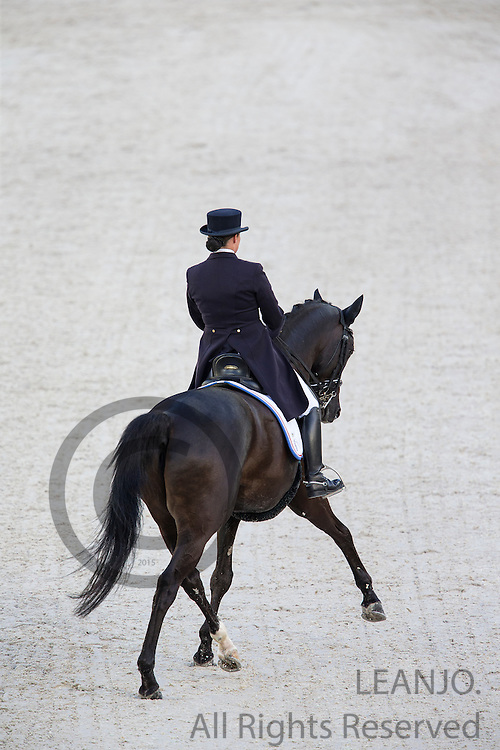 Diane Erpelding - Woltair TSF<br /> Alltech FEI World Equestrian Games&trade; 2014 - Normandy, France.<br /> &copy; DigiShots