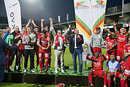 KV Oostende and KRC Genk 31 May 2017