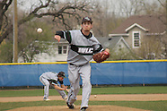 BSB: Aurora University vs. Wisconsin Luthernan College (04-18-15)