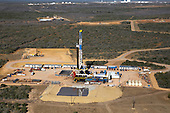 Eagle Ford Shale Oil and Gas