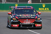 David Reynolds (Penrite Holden). Beaurepaires Supercars Melbourne 400, Virgin Australia Supercars Champiobship Round 2. 2019 Rolex Australian F1 Grand Prix, Albert Park Melbourne 14-16 March 2019. Photo Clay Cross / photosport.nz