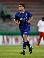 Photo: Maarten Straetemans.<br /> Royal Antwerp v Ipswich Town. Pre Season Friendly. 31/07/2007.<br /> Alan Lee (Ipswich)